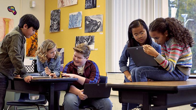 studerende dating deres lærere