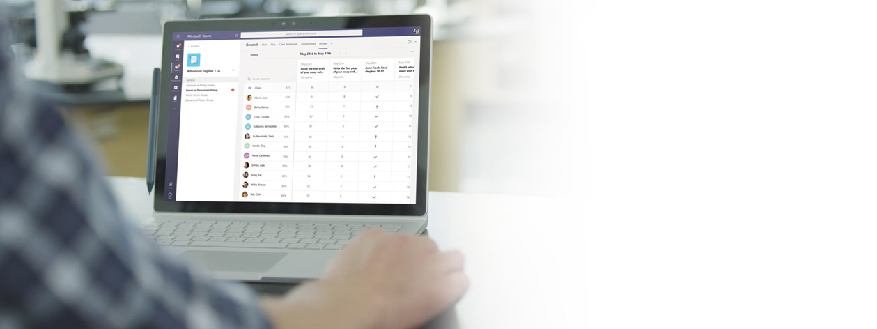 Microsoft Teams | Online Classroom | Microsoft Education