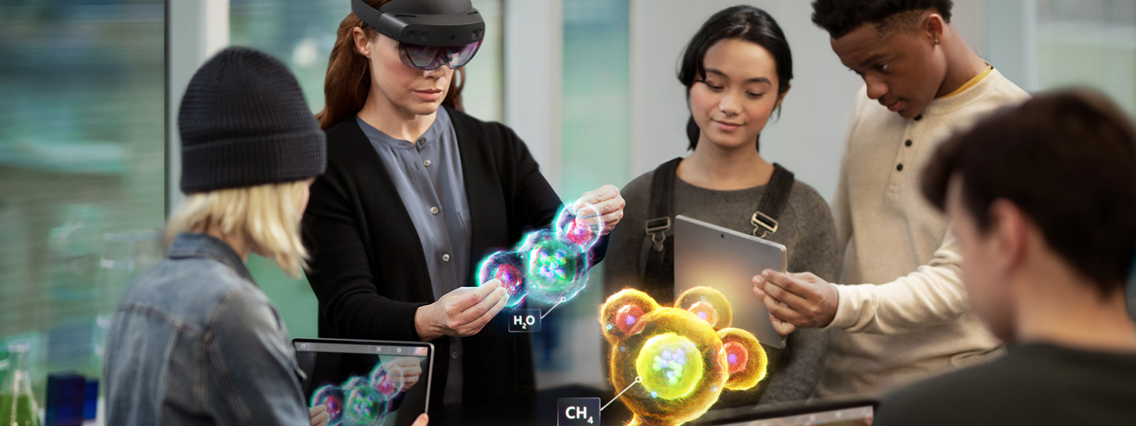 HoloLens-for-education